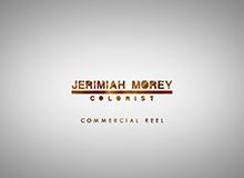 "Jerimiah Morey ""Commercial Reel 2014"""